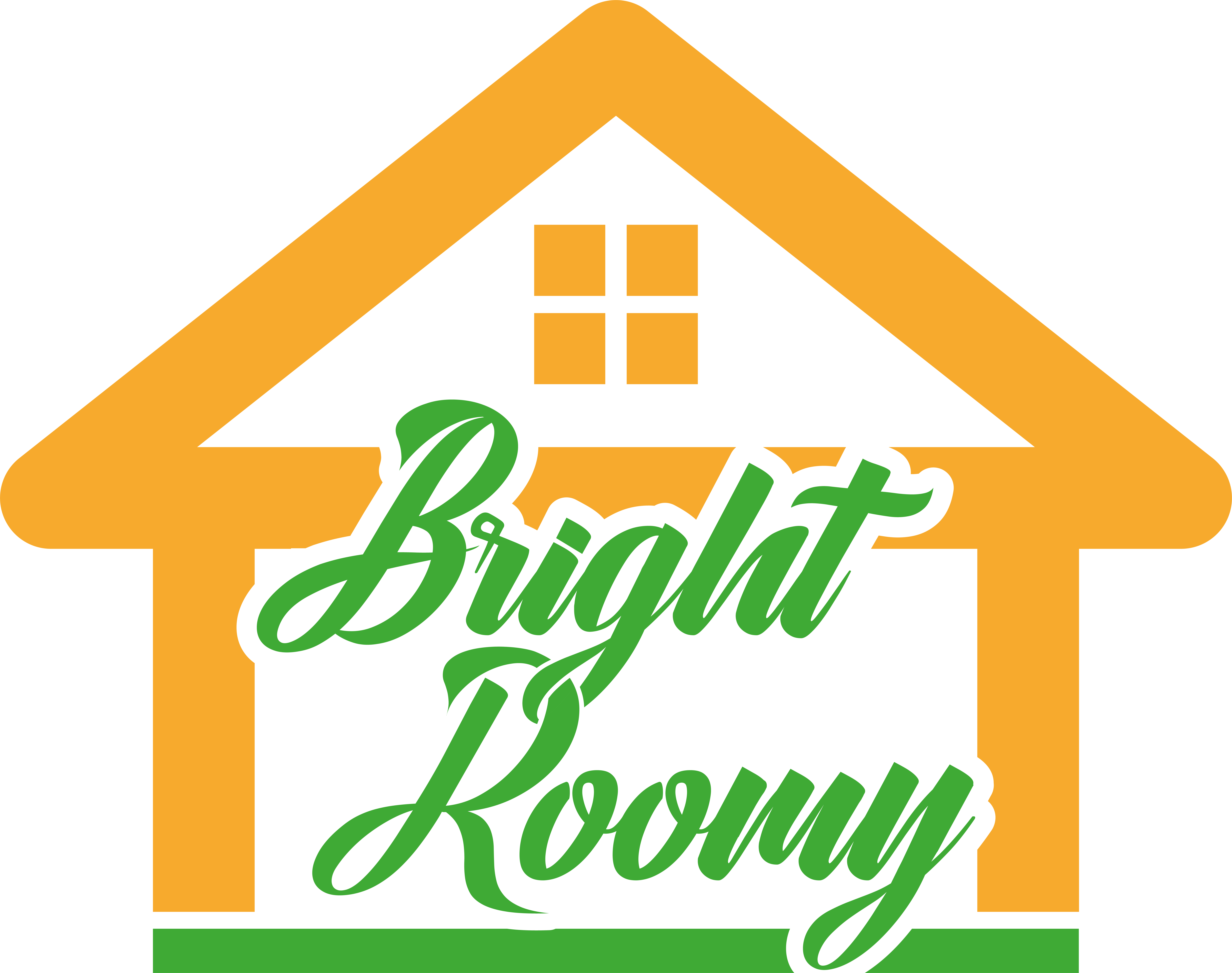 Bright & Roomy